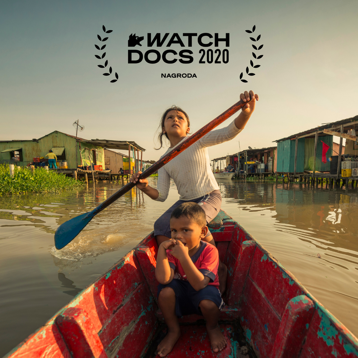 Winner of the 20th WATCH DOCS IFF announced!